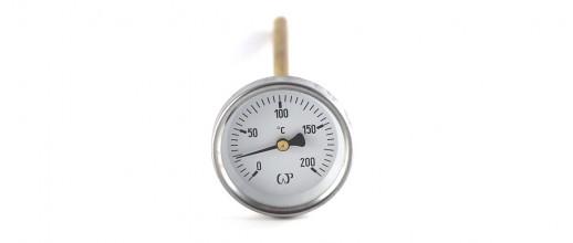 Termometry wędzarnicze